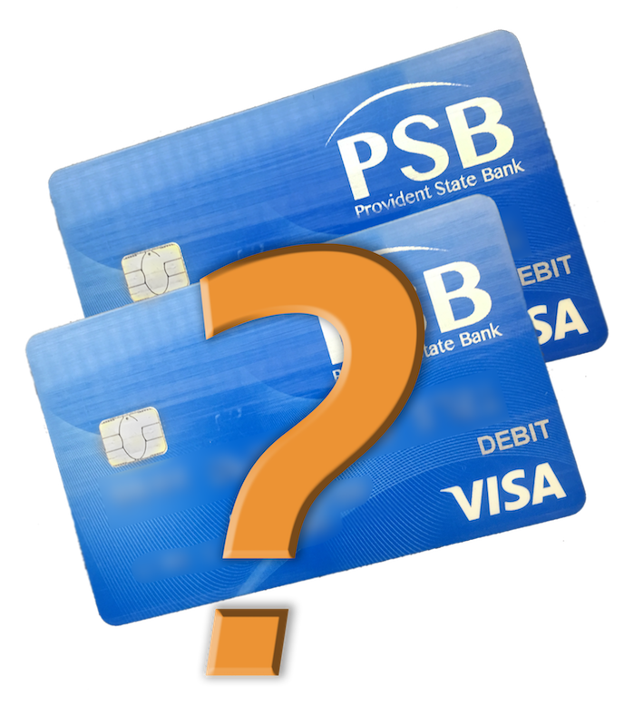 PSB Debit Card